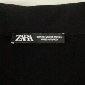 Zara Dresses - 🌟NWOT🌟 Zara Collared Mini Dress